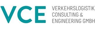VCE-Verkehrslogistik Logo